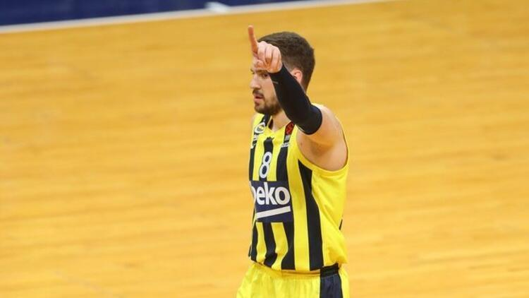 Fenerbahçe Beko'nun konuğu Alba Berlin! Euroleague'de 25. maç haftası...