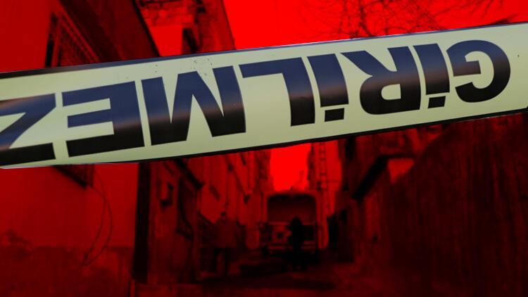 Gaziantep'te korkunç cinayet! Çocuklarının gözü önünde bıçakladı