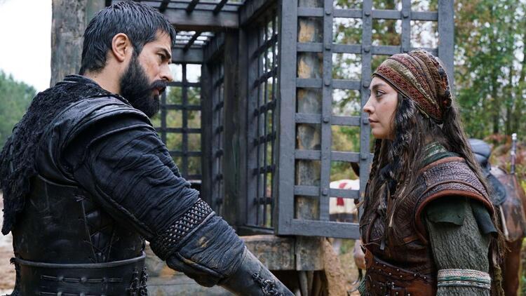 Kuruluş Osman dizisinde iki flaş ayrılık! Kuruluş Osman'a hangi oyuncular veda etti?