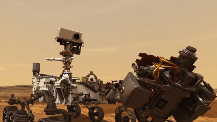 NASA Mars canlı yayını ne zaman saat kaçta ve nereden izlenebilecek?