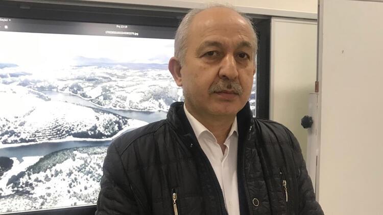 Prof. Dr. Toros son yağışları değerlendi: Barajlarda doluluk yüzde 50'nin üzerine çıkacaktır. 9 ay yetecek kadar su var