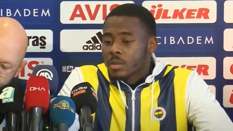 Fenerbahçe'de Osayi-Samuel'den Emre Belözoğlu ve Mesut Özil itirafı