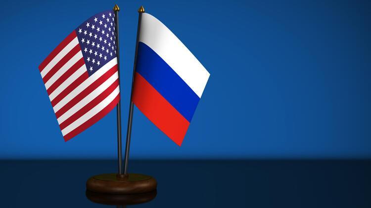 Rusya'dan ABD'ye zehir zemberek sözler: Teksas'la ilgilenmeleri daha isabetli olur