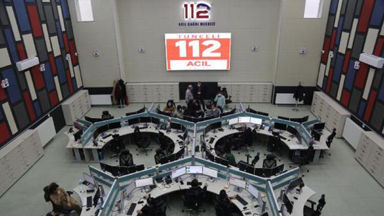 Tunceli'de 6 kurumun acil çağrısı, tek çatı altında toplandı