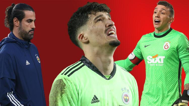 Fenerbahçe'de Altay Bayındır'dan Muslera, Volkan Demirel ve transfer itirafı!