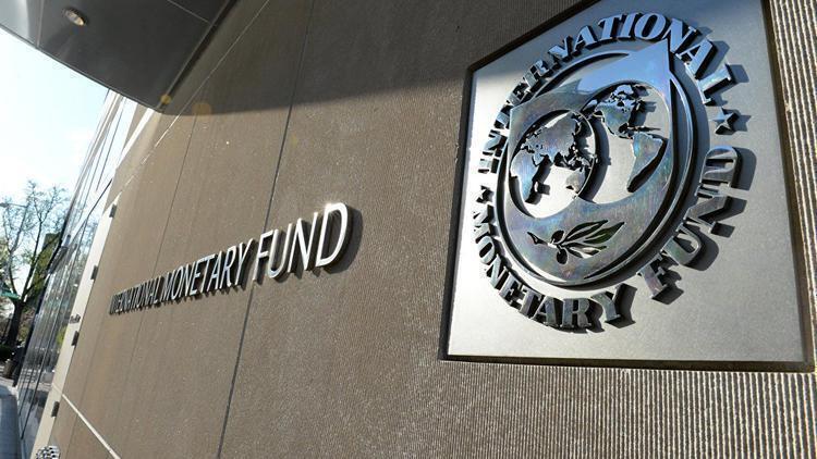 IMF'den olumlu mesajlar