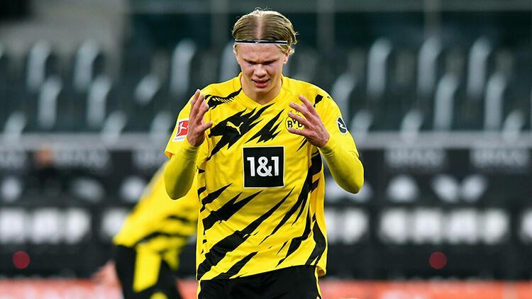 Futbolda yeni dönemin adı Mbappe - Haaland