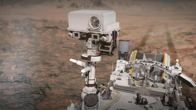 Perseverance nedir? NASA'nın keşif aracı Perseverance'nin görevleri ile ilgili bilgiler