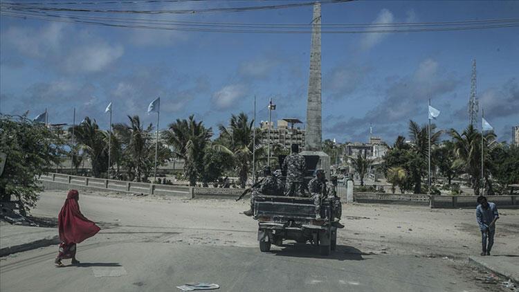 Son dakika: Somali'de kanlı çatışma! Ölü ve yaralı askerler var