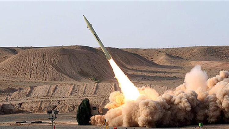 İsrail'den 'ABD ile ortaklaşa balistik füze savunma sistemi' açıklaması