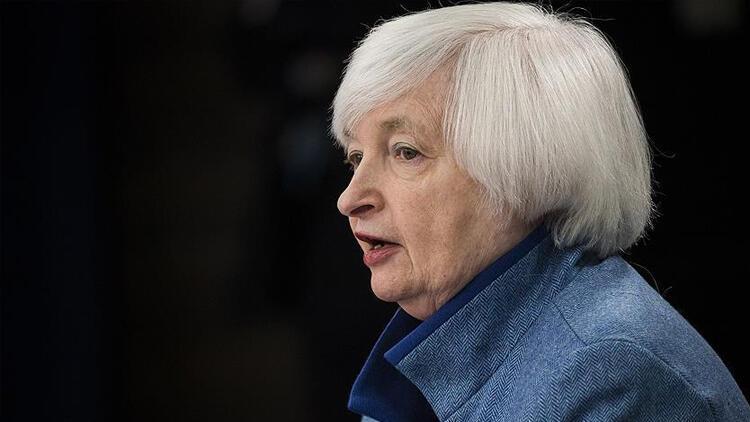 ABD Hazine Bakanı'ndan ekonomik destek mesajı