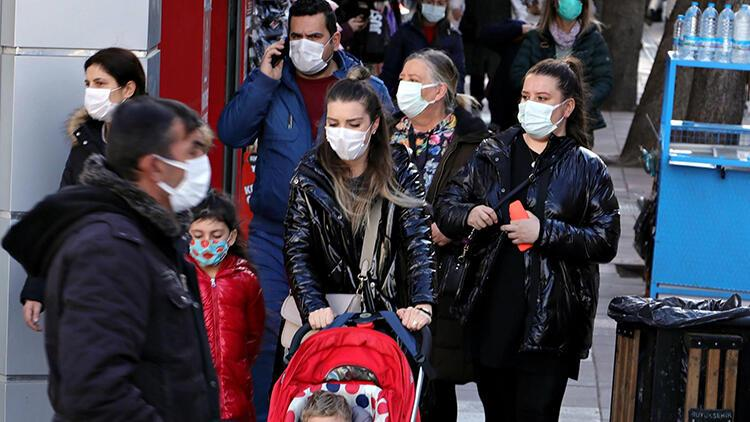 Koronavirüs için 'normalleşme' uyarısı... İyi mutasyon için iki temel önlem