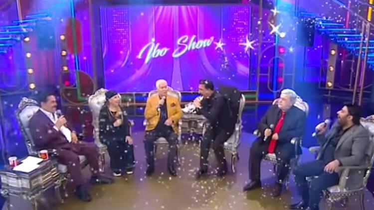 İbo Show'un bu haftaki konukları kimler? İşte 20 Şubat İbo Show konukları