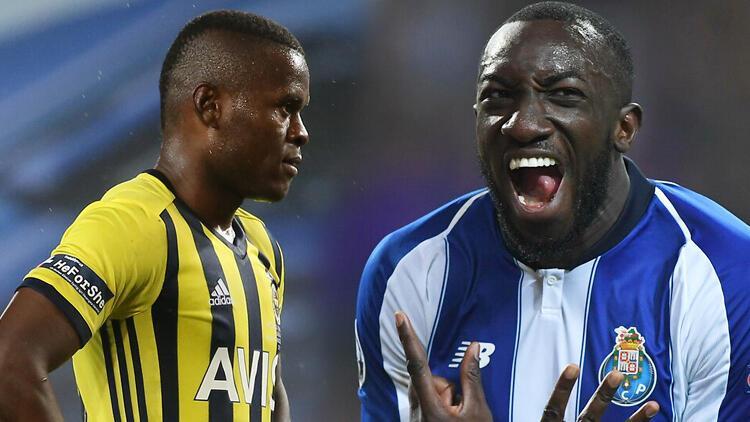 Fenerbahçe Samatta ve Cisse'den katkı alamıyor! Moussa Marega bedavaya gelir mi?