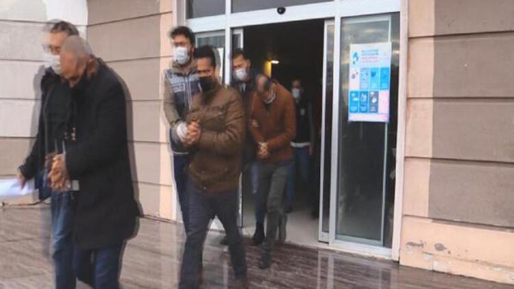 Şanlıurfa ve Adana'da yasa dışı bahis operasyonu: 20 gözaltı