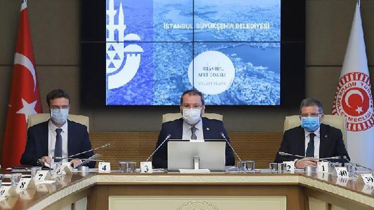 İstanbul'da beklenen depremle ilgili korkutan açıklama! 17 ilçe tsunamiden etkilenebilir