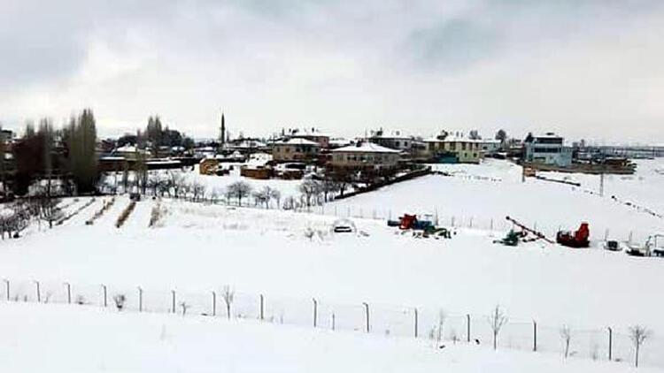Kayseri'de 130 haneli mahalleye koronavirüs karantinası