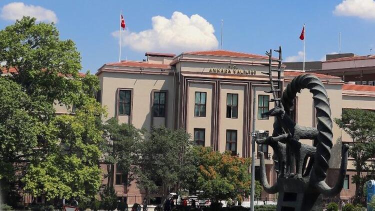 20-21 Şubat tarihinde gerçekleşecek  2020-YDUS ve 2020-ALES/2 sınavları öncesi Ankara Valiliği'nden duyuru