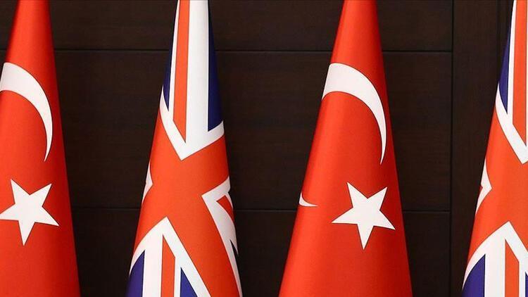 İngilizler Türkiye'yi ticarette fırsat olarak görüyor