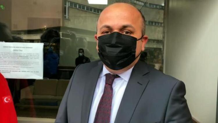 Zonguldak İl Sağlık Müdürü, kentteki mutasyonlu vaka sayısını açıkladı