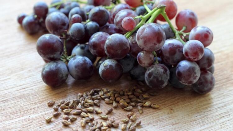 Üzüm Nasıl Yetişir? Üzüm Türkiye'de En Çok Ve En İyi Nerede Yetişir Ve Nasıl Yetiştirilir?