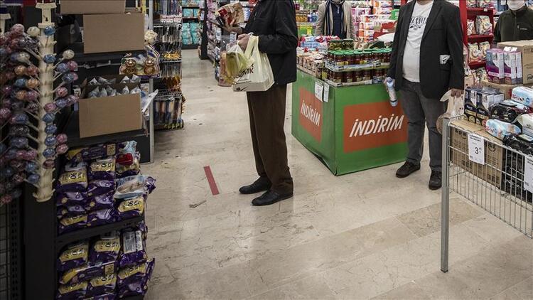 Hafta sonu marketlerin çalışma saatleri -  Marketler kaçta açılıp kaçta kapanıyor?