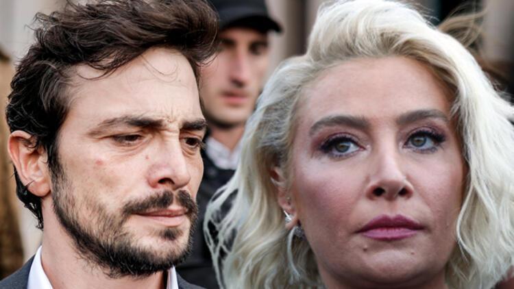 Sıla'yı darp ettiği iddia edilen Ahmet Kural'a hapis talebi!