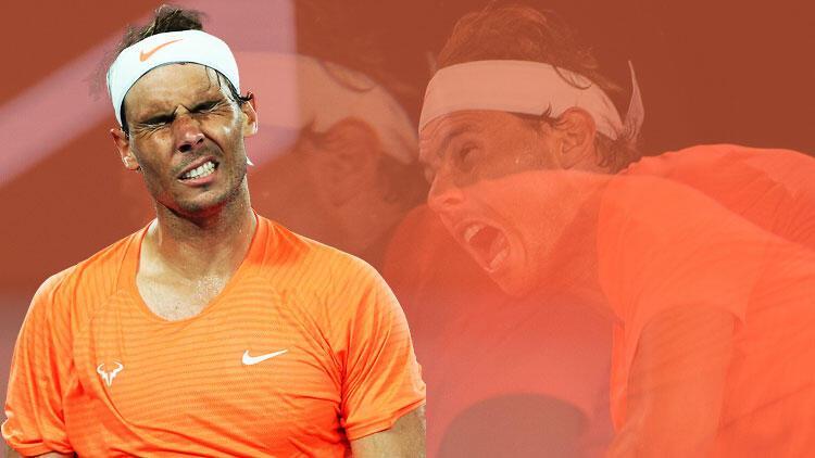 Rafael Nadal'ın inanılmaz laneti! Onu eleyenin yüzü gülmüyor...