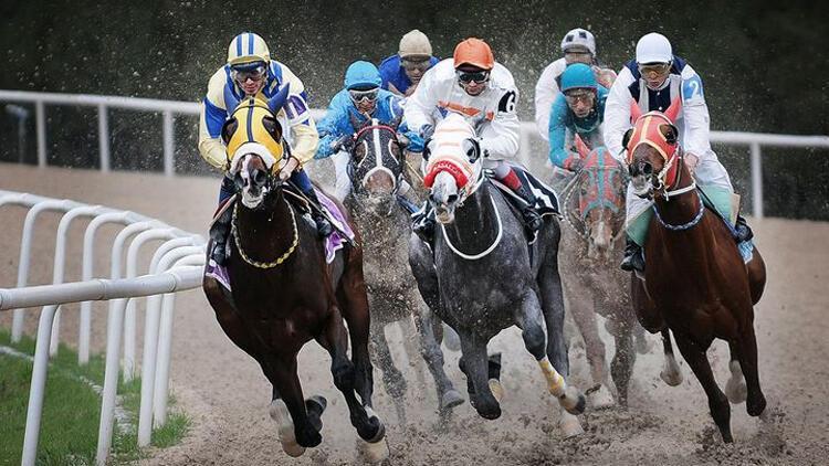 Kocaeli'de at yarışIarı saatinde değişiklik! Yarışlar neden ertelendi, ne zaman koşulacak?