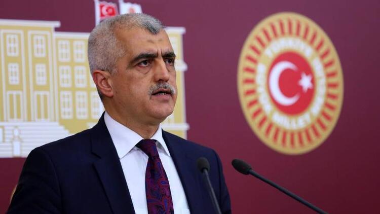 Son dakika...Yargıtay, HDP'li Ömer Faruk Gergerlioğlu'nun cezasını onadı