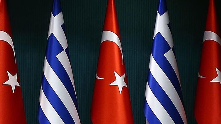 Son dakika: Türkiye-Yunanistan heyetleri NATO Karargahı'nda bir araya geldi