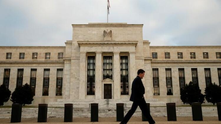 Fed'in Para Politikası Raporu'nda koronavirüs detayı