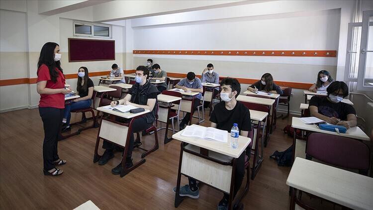 Meslek Liseleri'nde uygulamalı eğitim yüz yüze