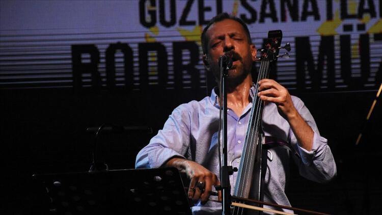 Rubato grubunun solisti gözaltına alındı