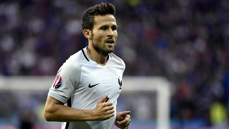 Yohan Cabaye futbolculuk kariyerine son verdi