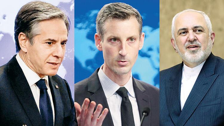 ABD'den İran'a şartlı görüşme teklifi