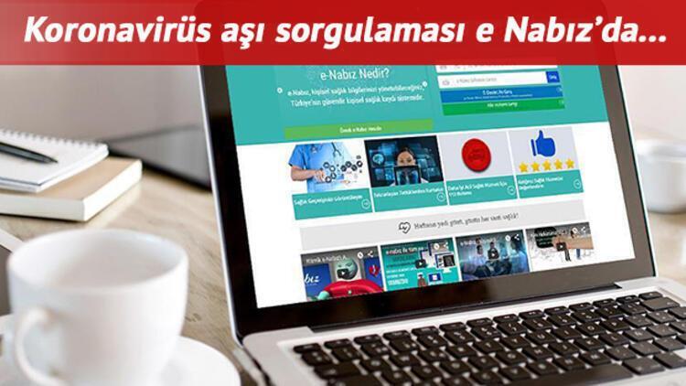 MHRS ekranı ve e Nabız ile aşı randevusu alma: 65 yaş üstü aşı randevusu nasıl alınır?