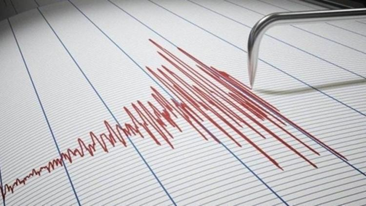 Son dakika deprem haberi: İzmir açıklarında deprem!