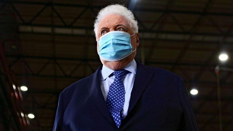 Foyası ortaya çıktı! Arjantin Sağlık Bakanı istifa etti