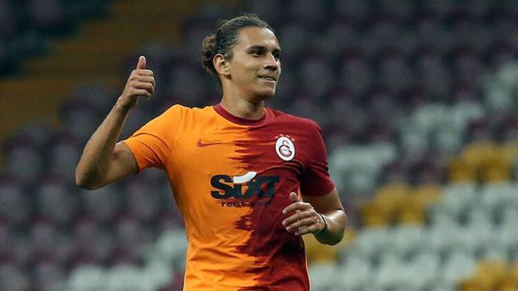 Son Dakika: Galatasaray'da Taylan Antalyalı için transfer iddiası! Üç İtalyan kulüp...