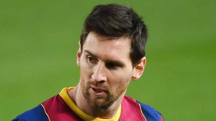 Manchester City'nin Lionel Messi teklifi belli oldu! ABD sürprizi...
