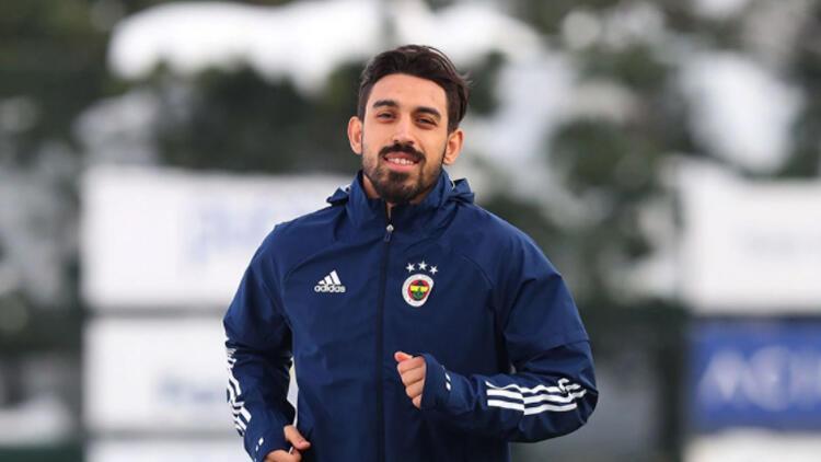 Fenerbahçe'de Göztepe maçı öncesi 4 isim kadroda olmayacak