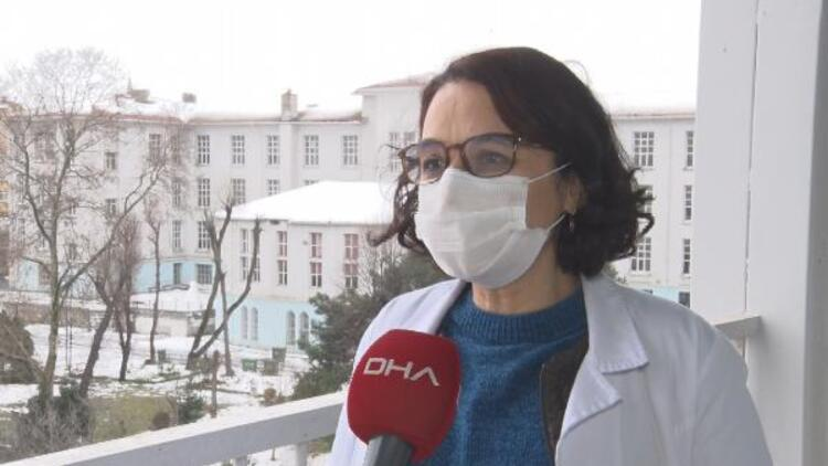 Bilim Kurulu Üyesi Prof. Dr. Yavuz: Restoran ve kafelerin açılmasında eşik değerlere bakılacak