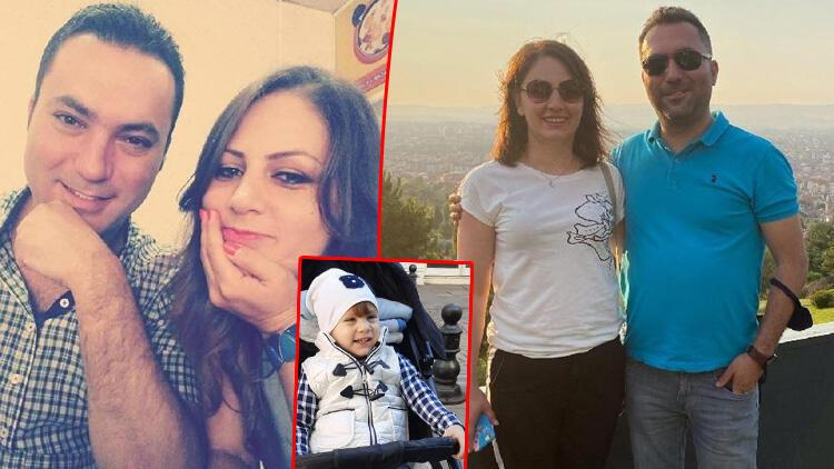 Eskişehir'de İlkay-Emel Tokkal çifti ile Ali Doruk vahşice öldürülmüştü! Yeni gelişme
