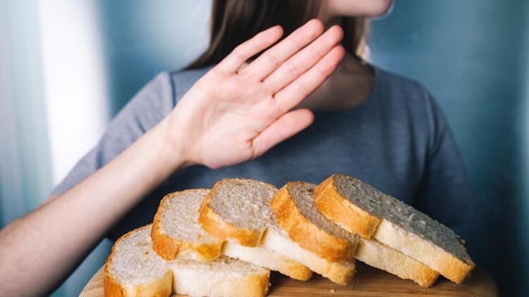 Sağlikli bireylerde glutensiz beslenme