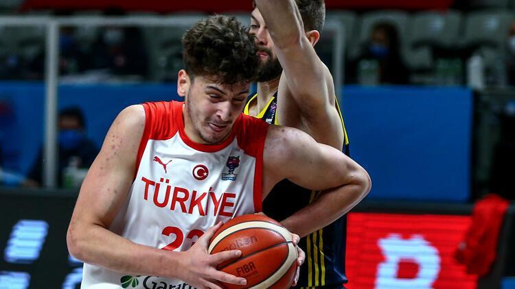 Türkiye 88-80 İsveç / Maçın özeti ve önemli anları