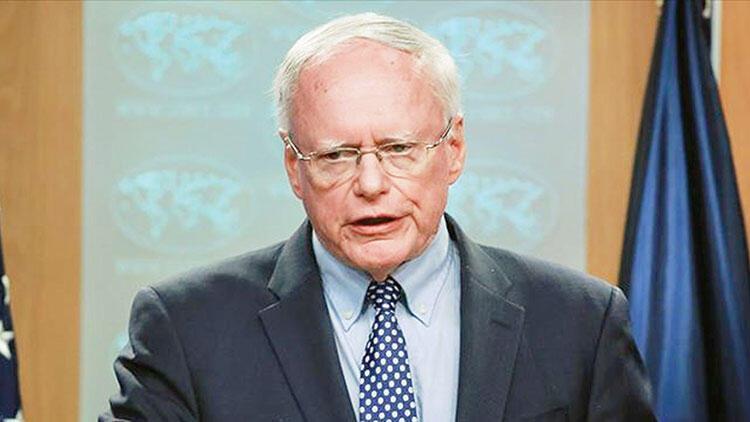 Jeffrey: ABD'nin PKK açıklaması aptalca oldu