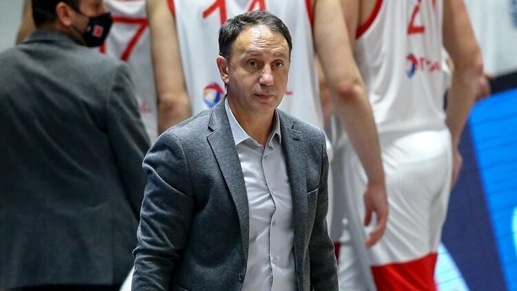 A Milli Erkek Basketbol Takımı'nin rakibi Hırvatistan! Gruptaki son maç...
