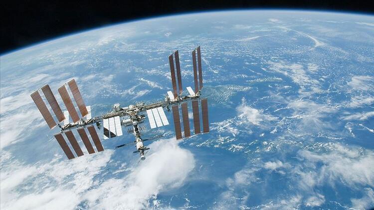 Uzay alanında 10 yılda 10 bin uzman hedefi