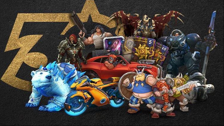Blizzard Arcade Koleksiyonu, Blizzard Entertainment'ın temelini atan oyunları geri getiriyor